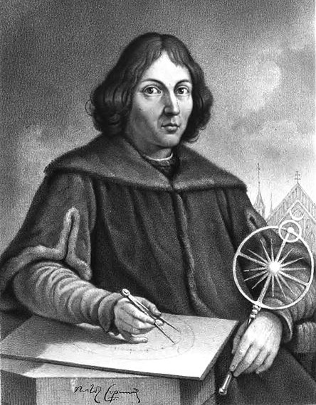 fathers of astronomy - photo #2