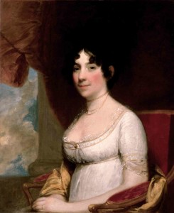 Dolley Madison-1