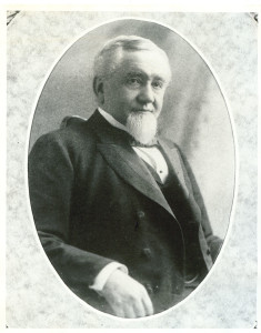 Pullman George Mortimer