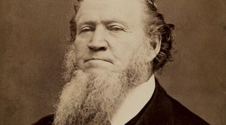Brigham Young-1
